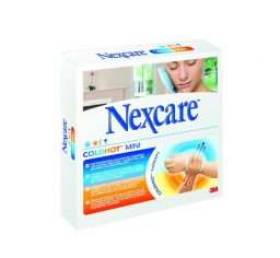3M Viscoplast Okład Nexcare cold hot Mini (10 x 10cm)