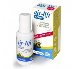 Air-Lift spray 15ml