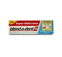 Blend-a-dent klej do protez Fresh 47 g