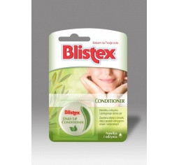 BLISTEX CONDITIONER balsam do ust, słoiczek 7ml