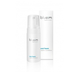 Bluem pianka do jamy ustnej 100 ml - Oral Foam