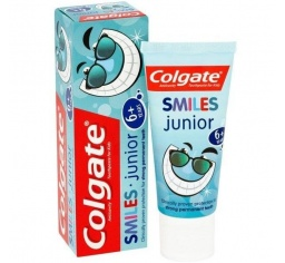 Colgate pasta do zębów Smiles 6+ LAT 50ml