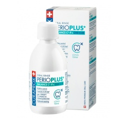 CURAPROX PERIO PLUS BALANCE płyn do płukania ust 200ml 0,05%CHX