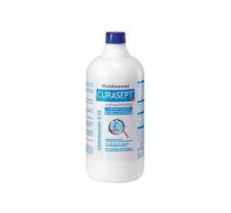 CURASEPT płyn do płukania ust 900ml 0,12% CHX ADS912