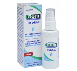 GUM Hydral spray 50ml 6010
