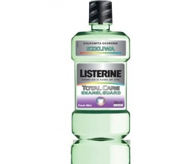 Listerine płyn Total Care Enamel Guard 500 ml