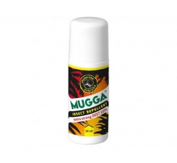 MUGGA ROLL-ON mleczko 50ml 50% (strong) DEET