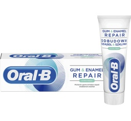 Oral-B pasta Pro-Repair Gum & Enamel - Super Odświeżenie (Extra Fresh) 75ml