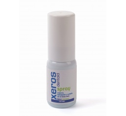 Xeros Dentaid - spray nawilżający 15ml